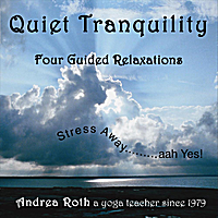 Quiet Tranquility: Guided Relaxations for Busy People